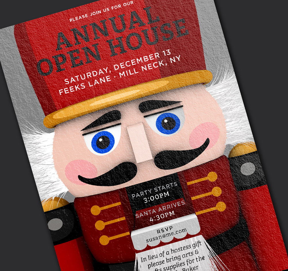 nutcracker_invitation