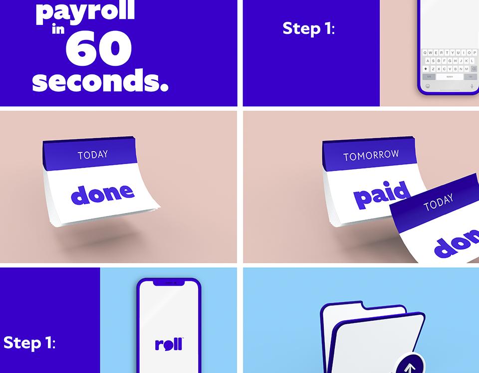 Roll App Videos